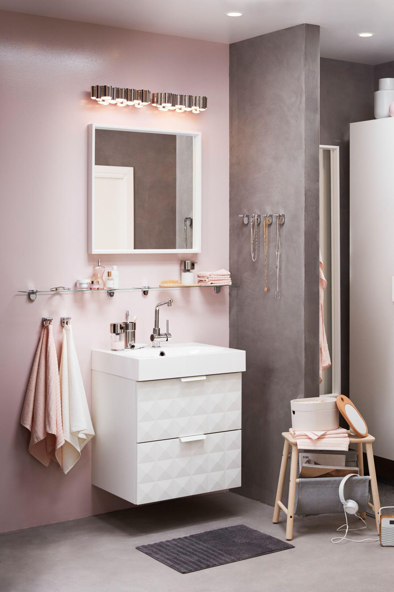 Mobel Einrichtungsideen Fur Dein Zuhause Ikea Badezimmer Badezimmer Und Ikea
