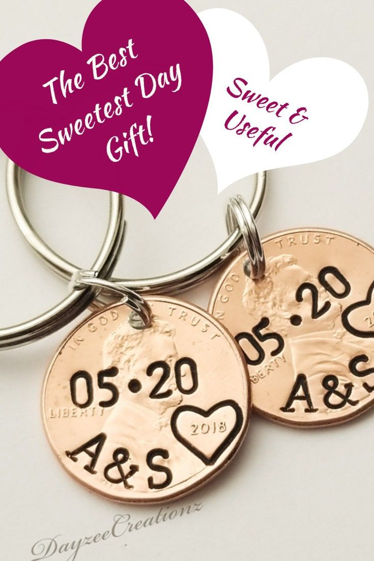 Sweetest Day Gift Ideas