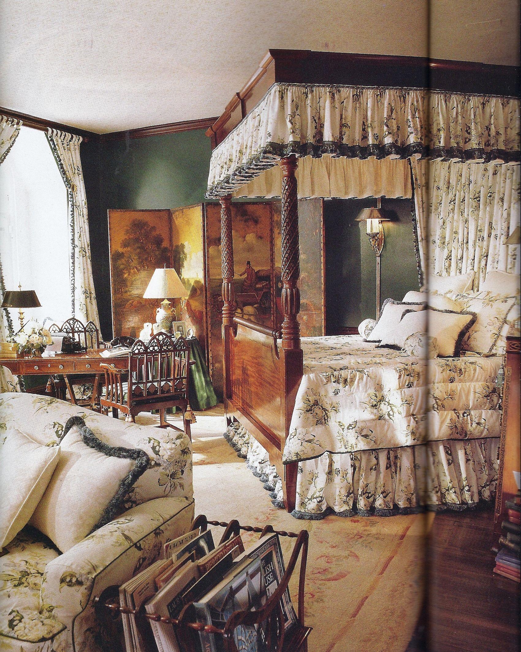 a romantic retreat by judy mashburn of laura ashley on romantic trend master bedroom ideas id=36037