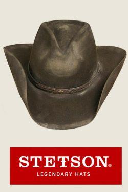 Stetson Cowboy Hats  c6ac5a23b39