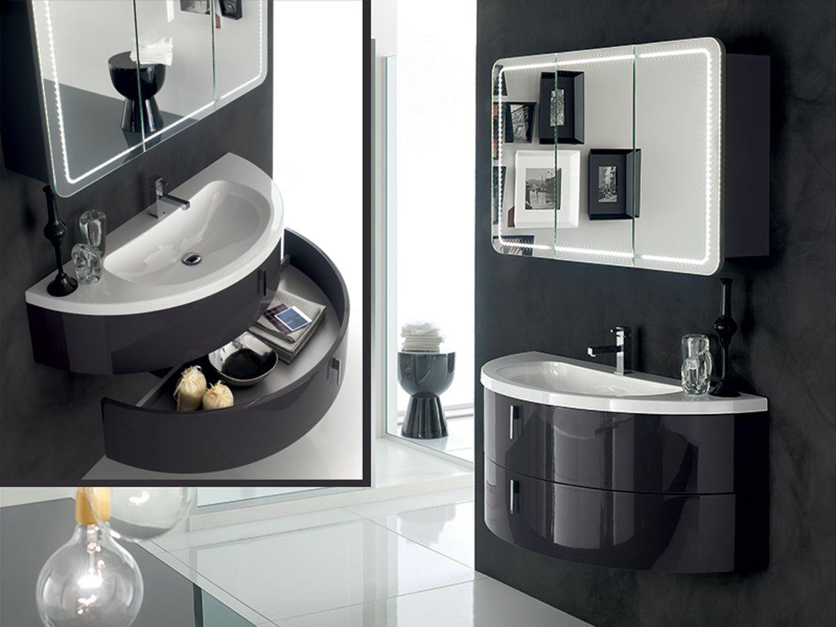 arredo bagno senza lavabo | sweetwaterrescue - Arredo Bagno Mobili Senza Lavabo