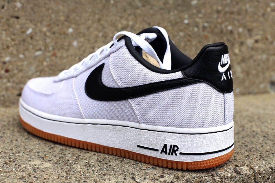 Nike Air Force 1 Low - White - Current Blue - Grey - SneakerNews.com | Nike  air force, Blue grey and Air force