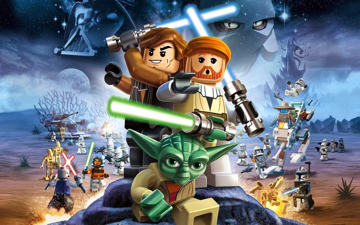 Incredible Lego Star Wars Photography Examples Star Wars Wall Sticker Star Wars Wallpaper Lego Star Wars Games