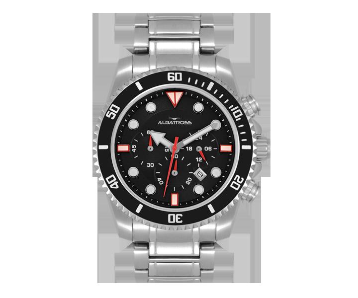 2dd86a5495d Relógio Albatross Transpacific - ELB300CPM