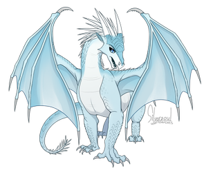 Blackstar Before And After By Silverzoul On Deviantart Wings Of Fire Dragons Wings Of Fire Dragon Wings