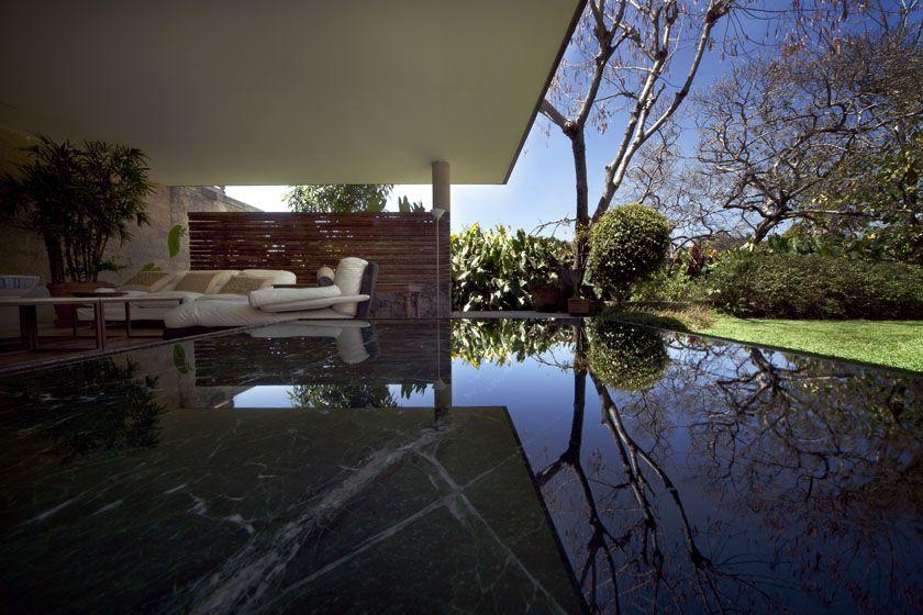 Casa palmira cuernavaca morelos arquitectos alberto for Casa muebles palmira