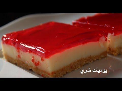 يوميات شري طريقة عمل حلا او حلي الجلي Desserts Dessert Recipes Algerian Recipes