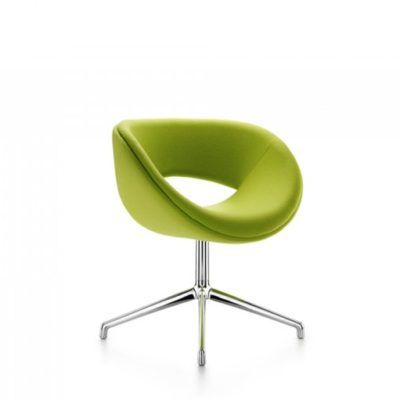 Happy Armchair | • revit family furniture downloads