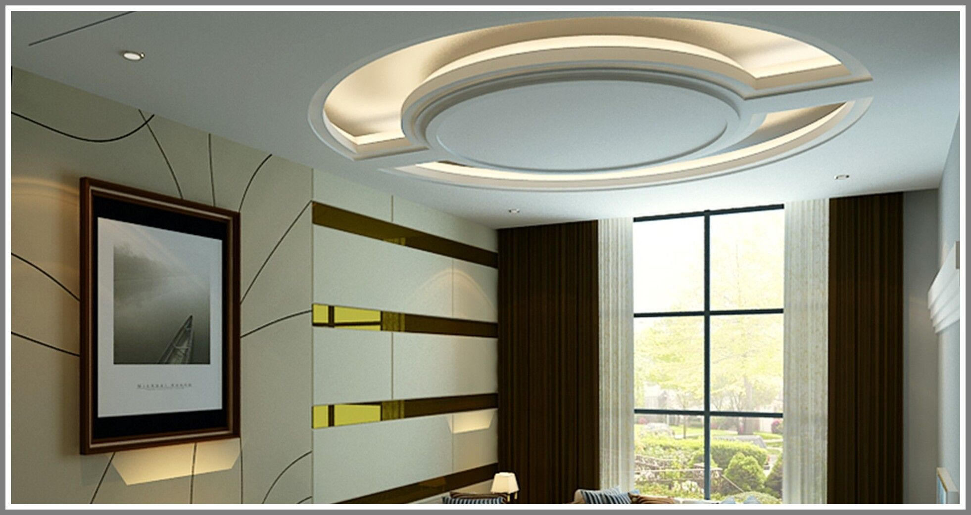 34 Reference Of Ceiling Light Ideas Without False Ceiling In