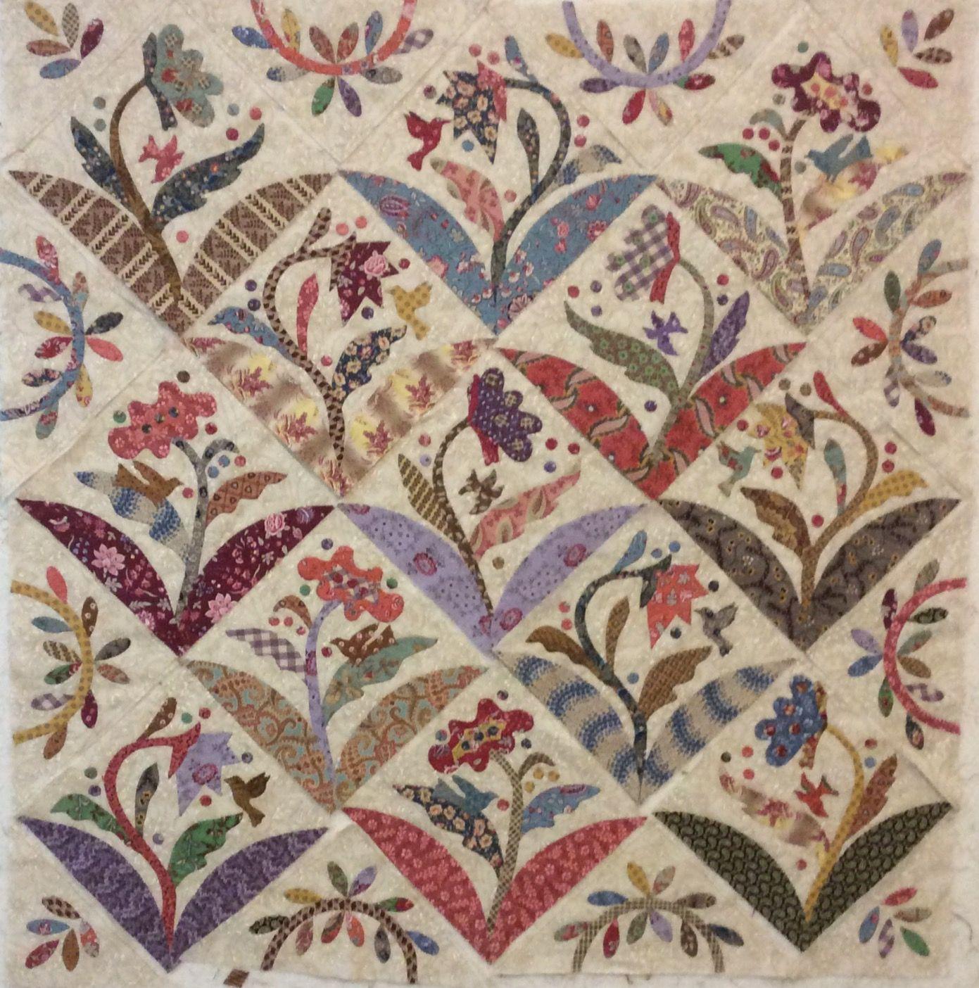 Posies by blackbird designs reduced from 20 to 10 for Blackbird designs christmas garden