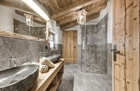 Luxus Chalets In Tirol   Chalets Mit Private Spa   Ihr Exklusives  Ferienzuhause Im Hüttendorf Ladizium