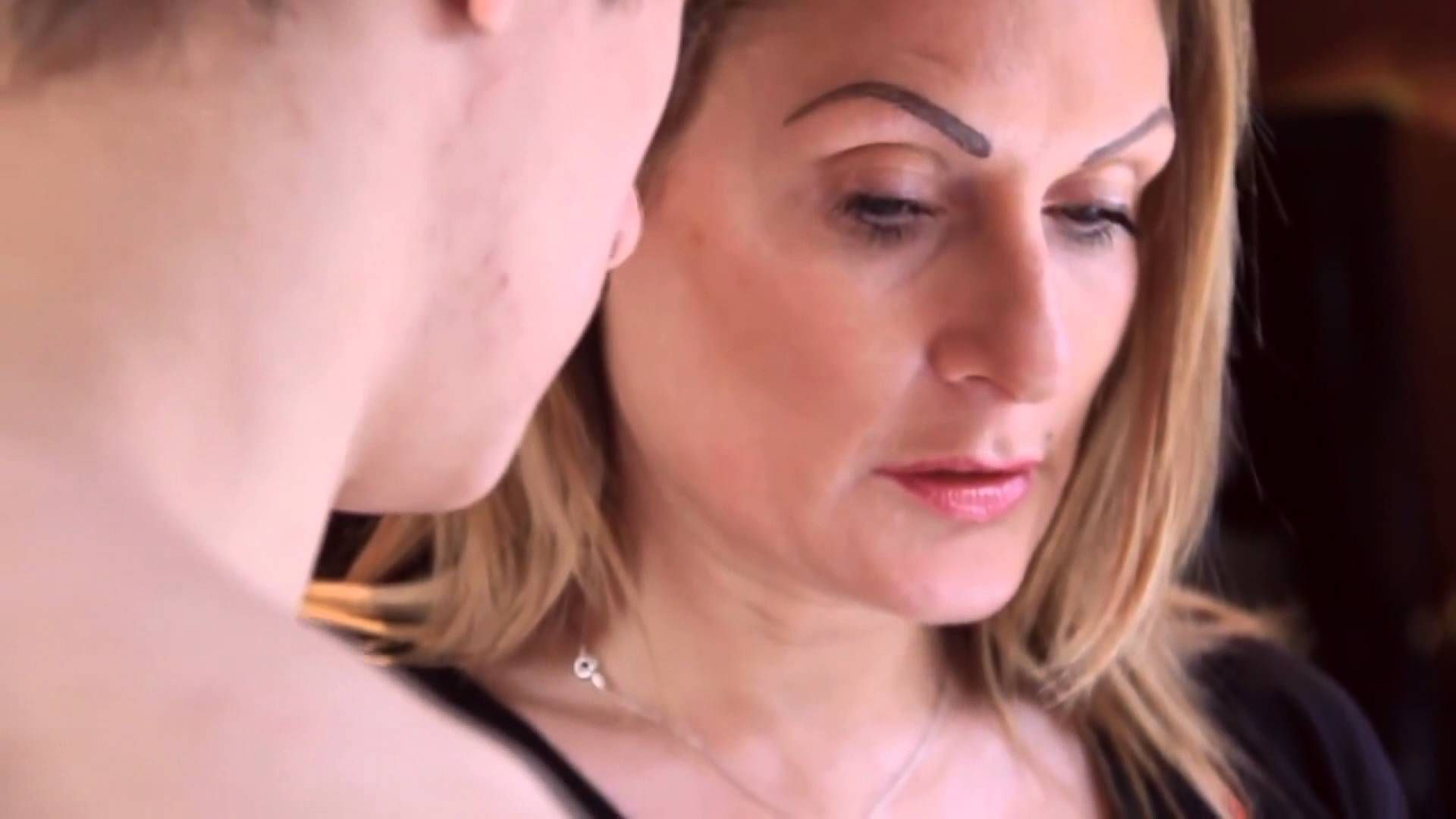 Step Mom And Step Son - Must Watch With Images  Step -8572