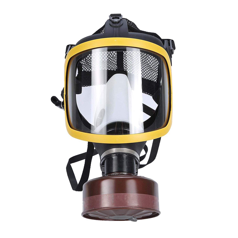 Holulo Organic Vapor Full Face Respirator With Filter