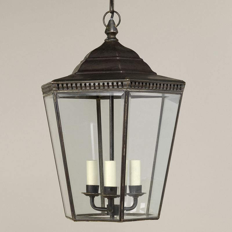 Vaughan Georgian Porch Lantern Lighting Lighting