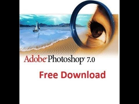 How To Download Photoshop 7 0 With Key Complete Free Download Adobe Photoshop Photoshop Free Download Photoshop