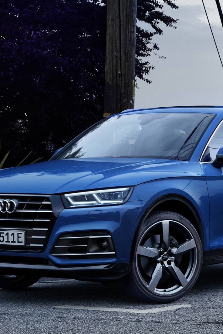 Audi Hybrid Cars 2020 Rumors And Release Date