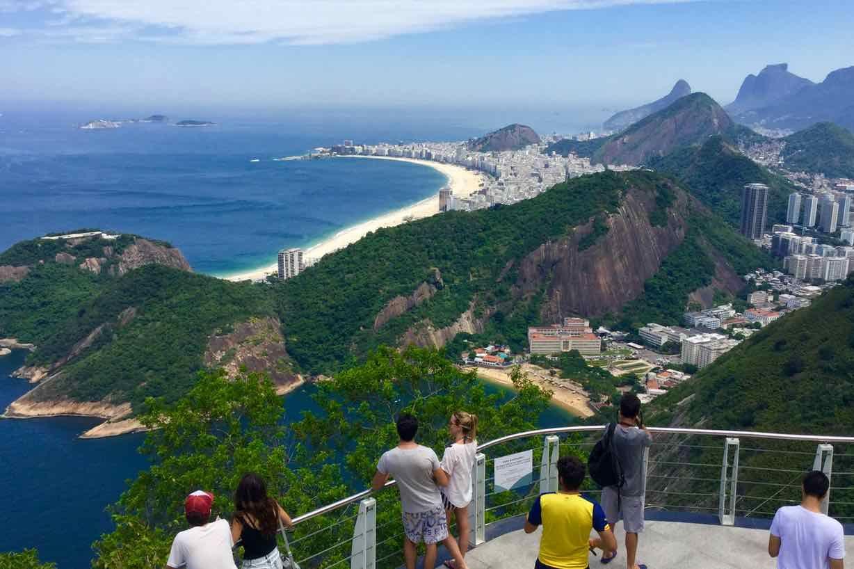 Zuckerhut Rio De Janeiro Info Tipps Peterstravel Rio De Janeiro Seilbahn