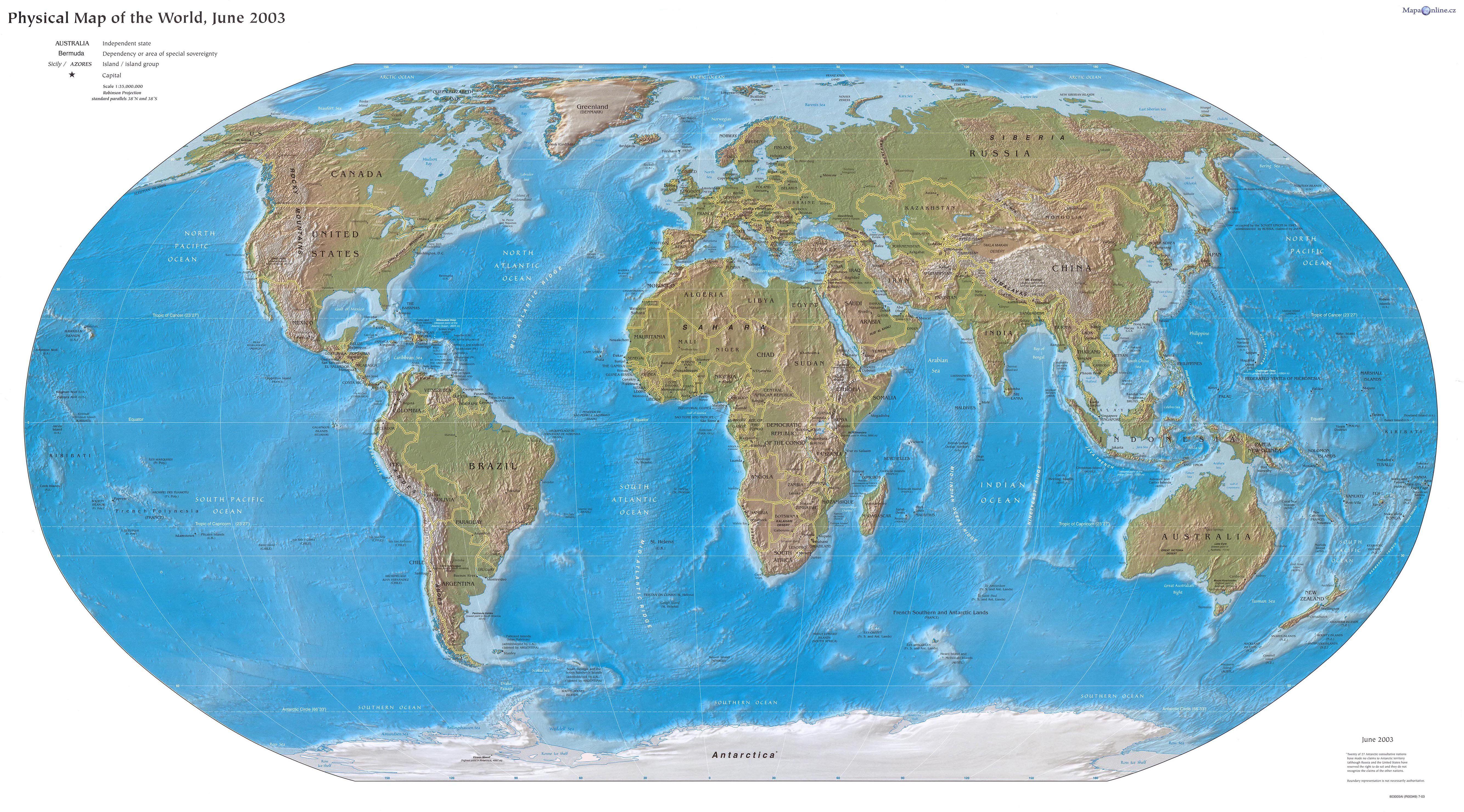 Http Mapaonline Cz Pictures 35 O Jpg Kartografie Mapy Sveta Mapa
