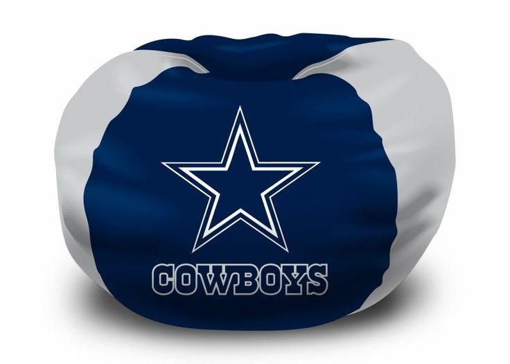 Dallas Cowboys Bean Bag Chair