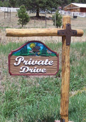 Decorative Private Property Signs And Sign Sign Full We Signs A Lci Posts Studiolog Decorative
