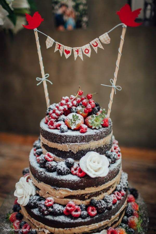 Explore Wedding Cake Rustic Wedding Cakes And More