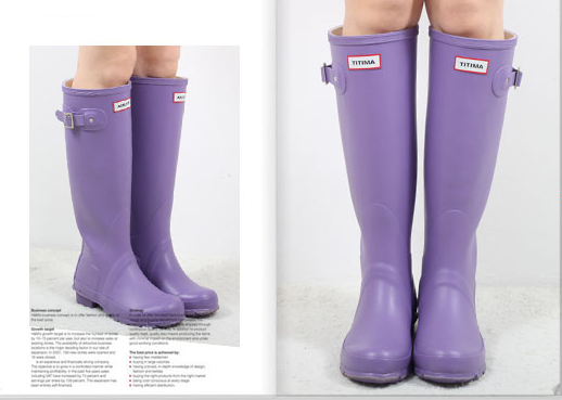 Most Popular Rain Boots - Cr Boot