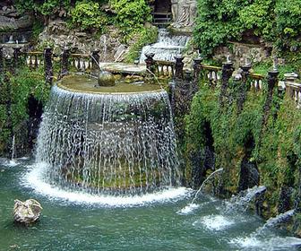 beautiful garden water fountains httpwwwwaterfountainsshopcom