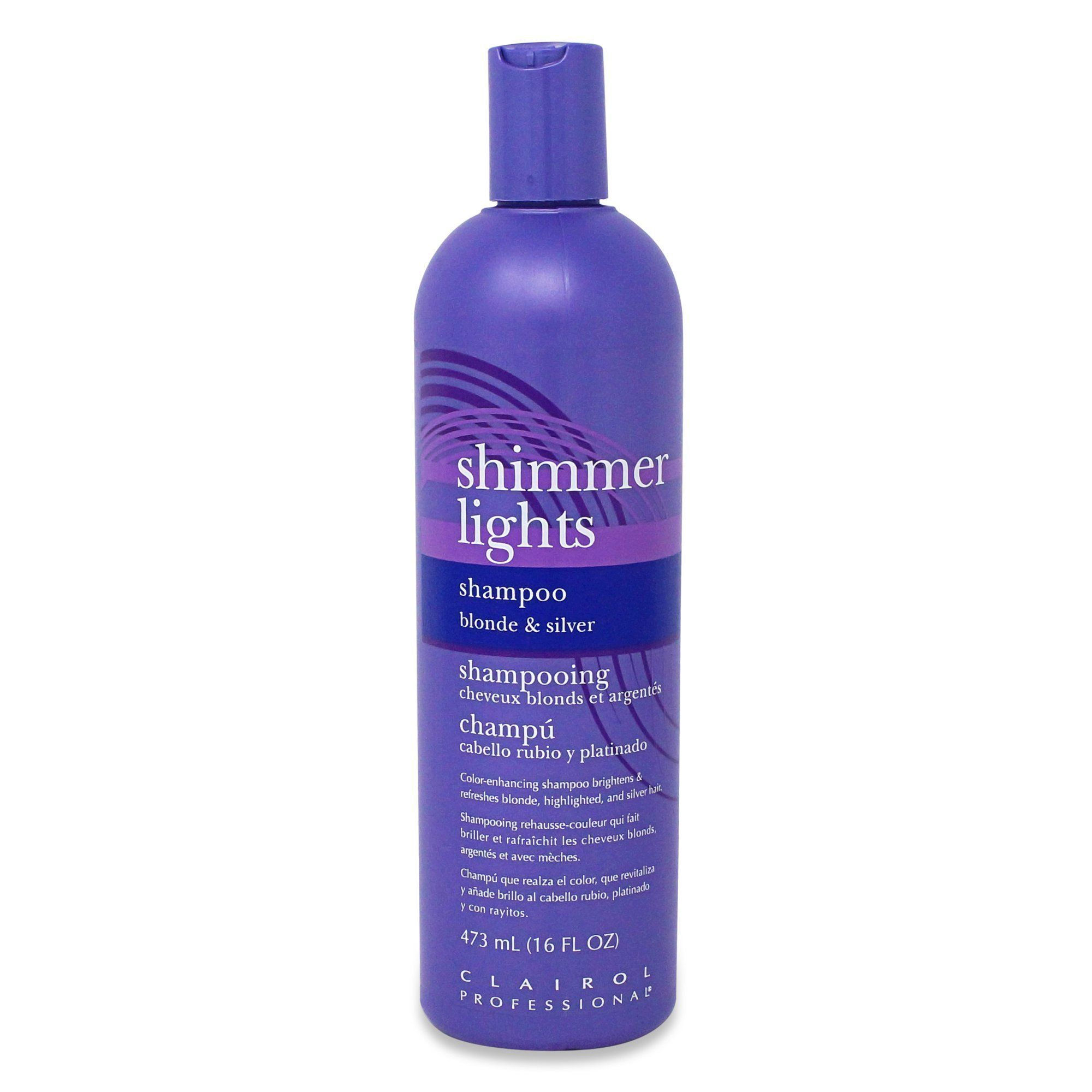22++ Clairol shampoo for grey hair trends