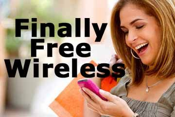 Wireless With A Pay Plan