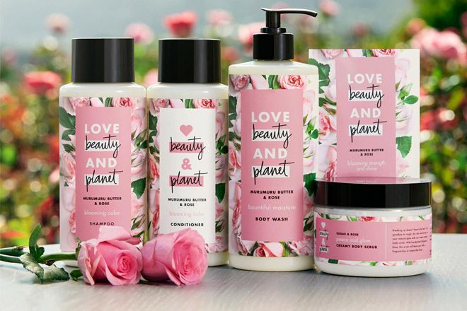 New 3 00 Off Love Beauty Planet Hair Skin Care Product Coupon Print Now Beauty Planet Beauty Diy Body Care