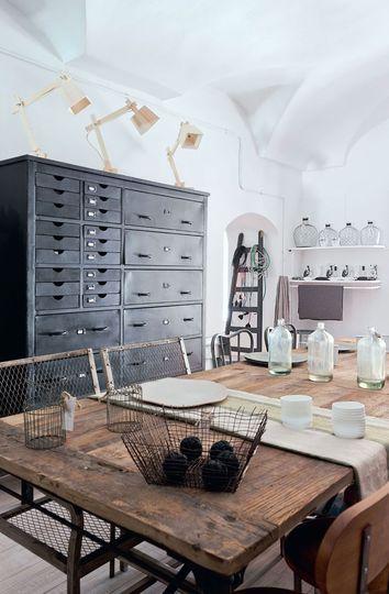A Nice La Deco Bouge En 12 Photos Deco Deco Maison Meuble De Metier