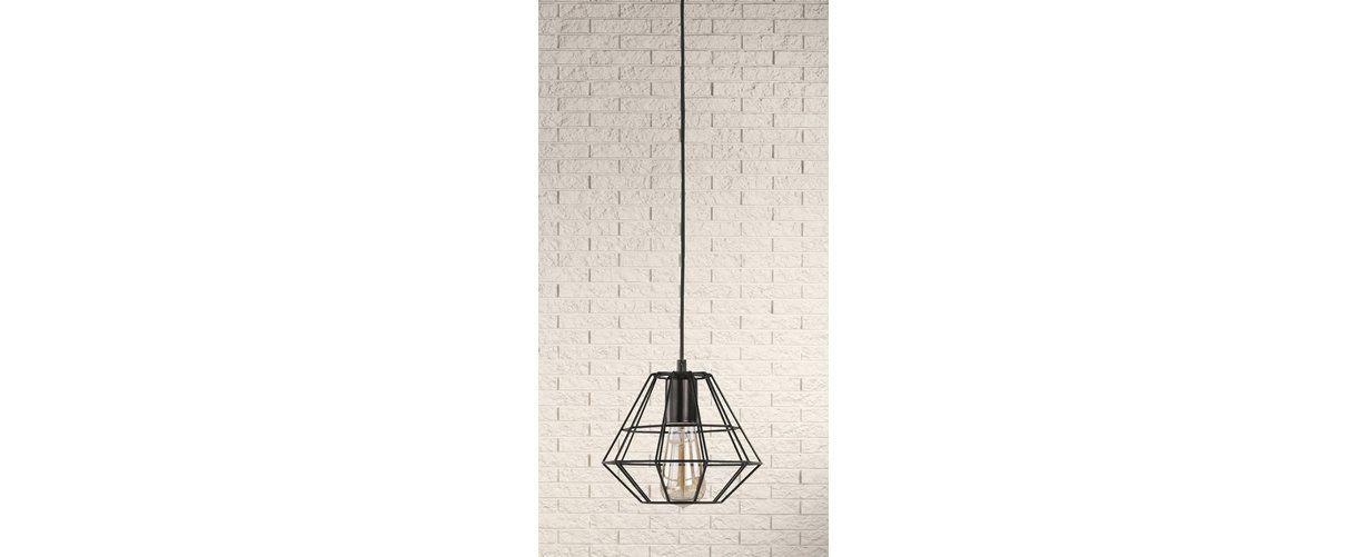 Tk Lighting Lampa Wiszaca Diamond 1x60 W E27 Kupuj W Obi Lighting Obi Design