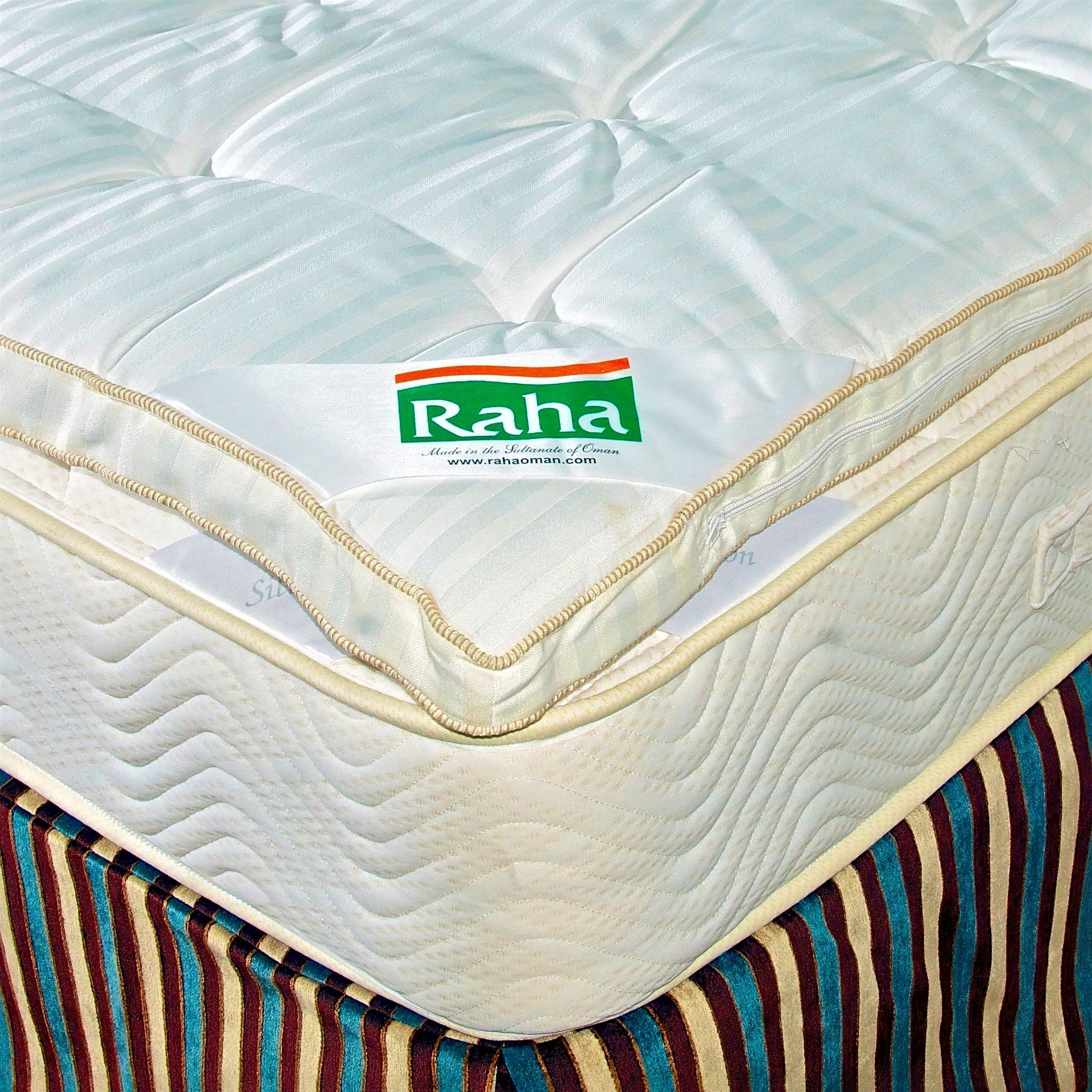 Pin On Organic Latex Mattress Topper