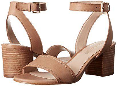 Aldo Womens Lolla Heeled Sandal