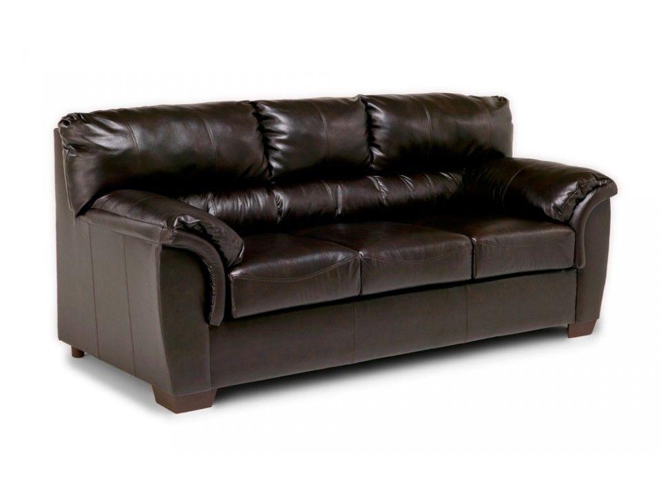 McKenna Bob-O-Pedic Full Sleeper | Sleeper Sofas | Living Room ...
