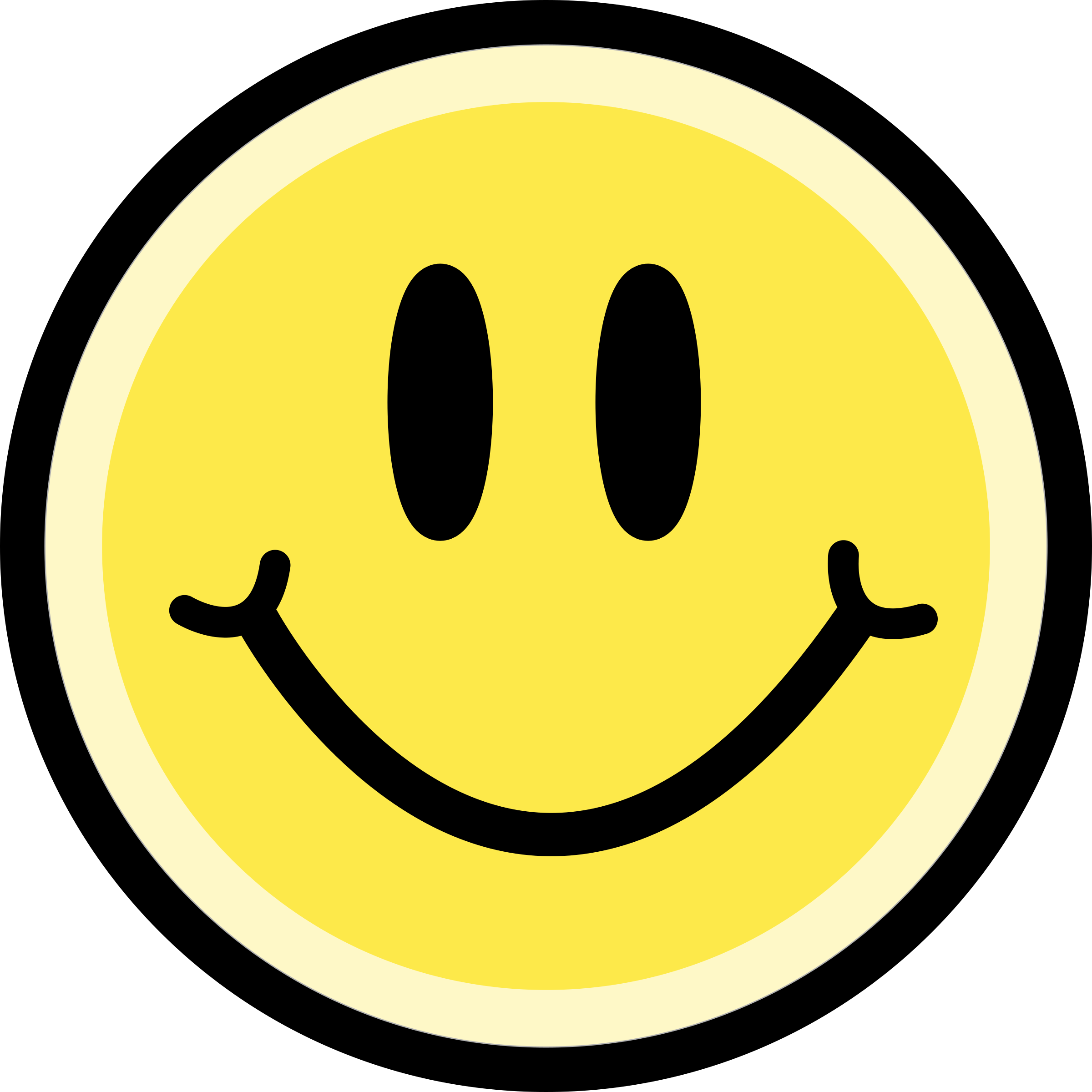 Smiley Looking Happy Png Image Smiley Face Icons Emoticon Face Icon