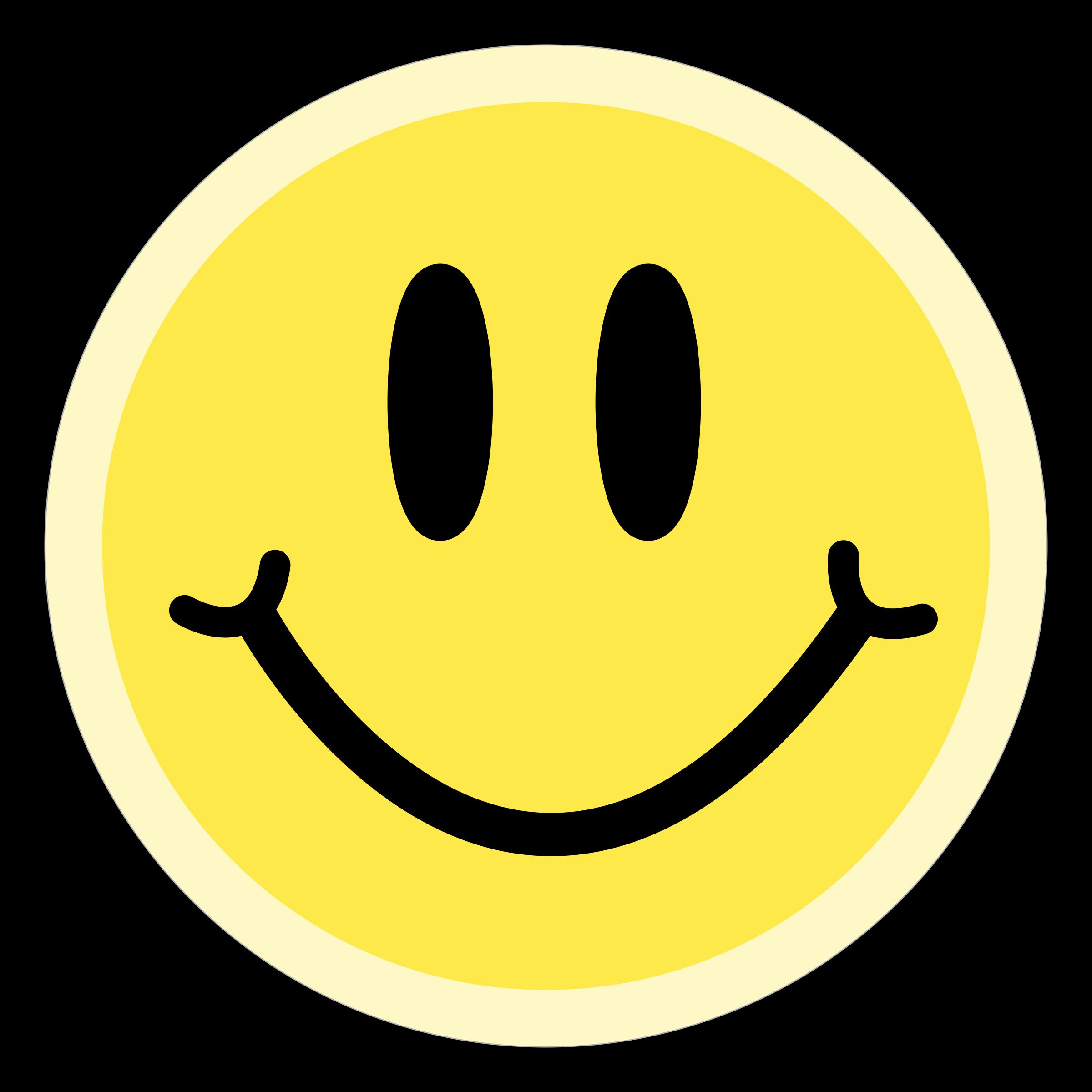Smiley Looking Happy PNG Image Emoticon, Smiley face