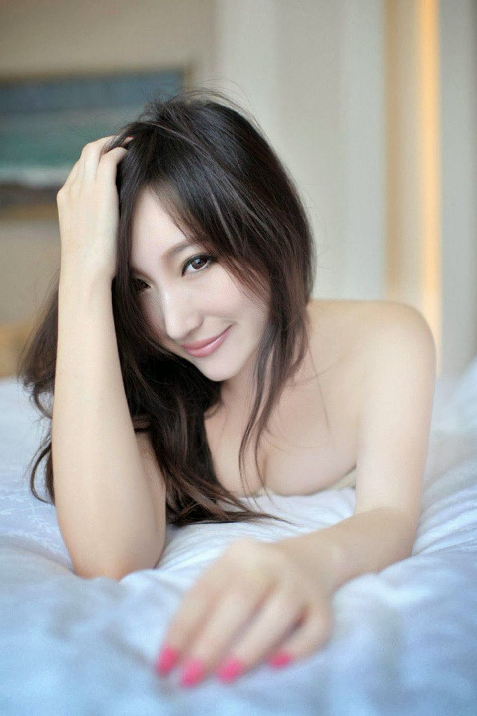 Asian girl sexy picture