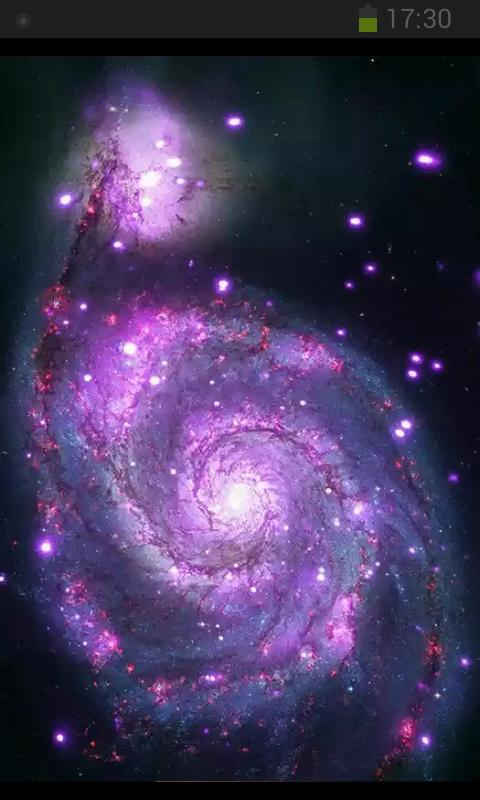 Google+NEBULOSA. .... imagina o que deve ter lá??..Galáxia