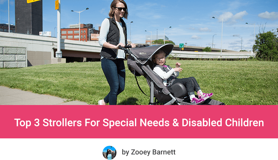 Are you looking for a stroller for autistic child or a 10