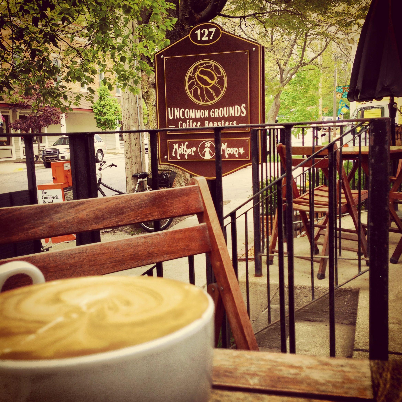 47++ Uncommon grounds coffee saugatuck inspirations