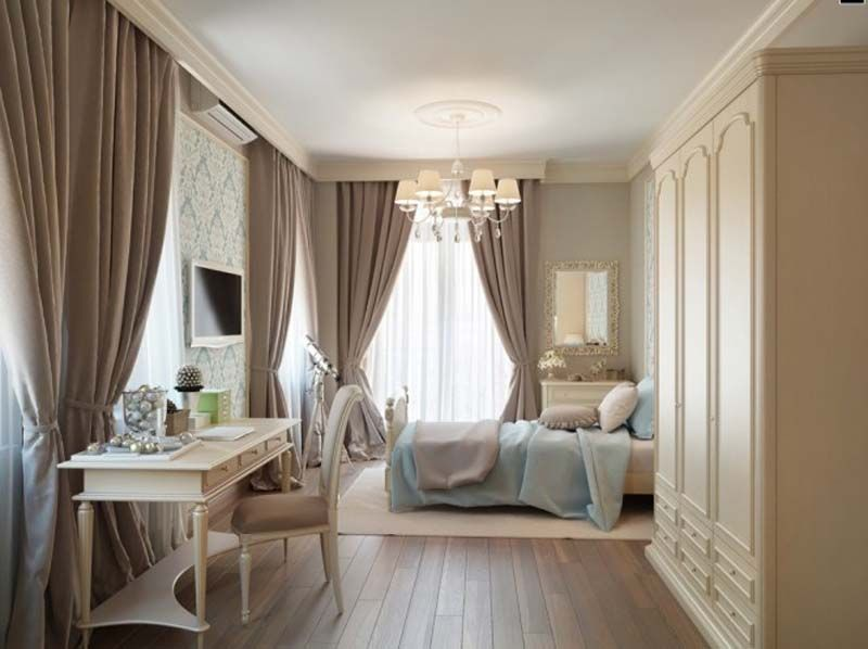 Luxury Apartment With A Traditional Twist In St.Petersburg