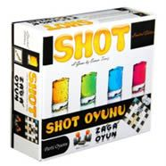 Shot Oyunu