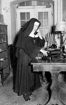 Benediktinerinnen der Anbetung - Wien