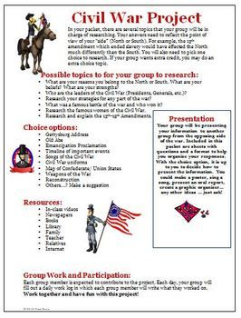 Printables Civil War Worksheets 1000 images about civil war teaching resources on pinterest pacing guide wars and four minutes