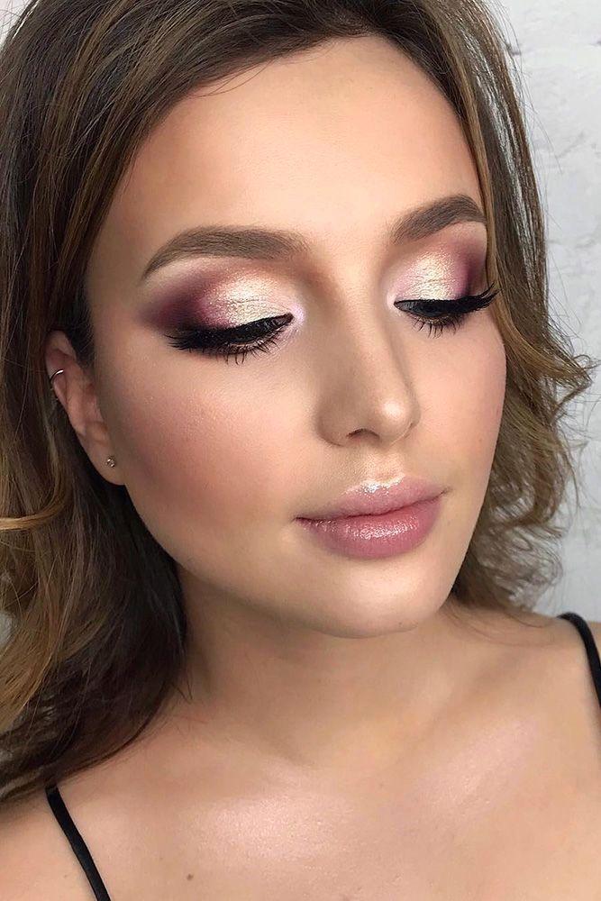 Neue natürliche Hochzeit Make-up   – Wedding Makeup.