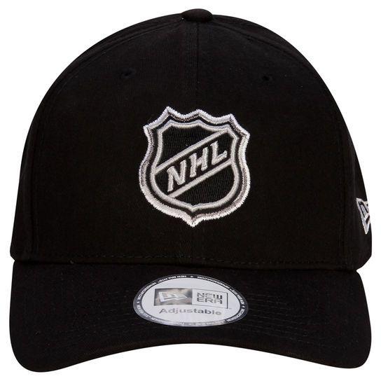 07dd8e093b5a5 Boné New Era 940 NHL - Preto