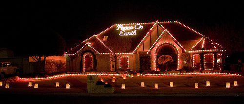 ideas with outdoor christmas decorations green christmas lightschristmas - Green And Red Christmas Lights