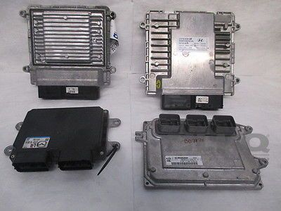 2012 Ford Focus Engine Computer Module Ecu Ecm Pcm Oem 51k Miles Lkq131200677 Ecu Ebay Engineering