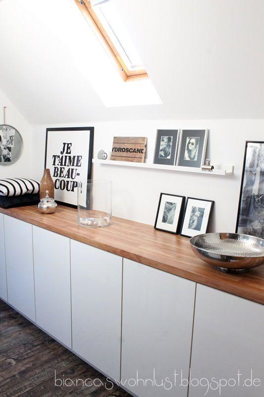 wohnlust sideboard h schlafzimmer ideen. Black Bedroom Furniture Sets. Home Design Ideas